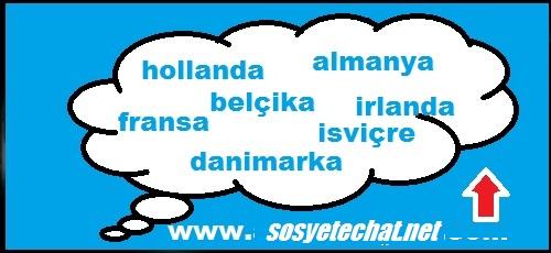 Almanya Sohbet Chat Siteleri Online Mobil Sohbet Odaları
